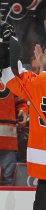 5 Reasons Nobody Wants to Face the Philadelphia Flyers in the Playoffs