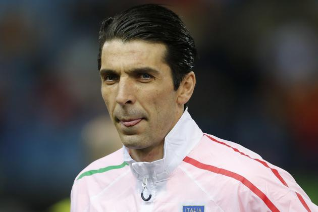 Scuffet, Perin or Someone Else? Who Will Succeed Gigi Buffon as Italy's No.1?