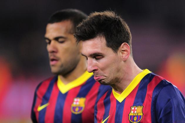 5 Players Who Can Benefit from Barcelona's Transfer Ban