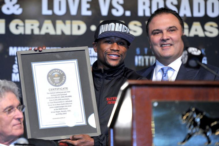 10 Bouts Between Golden Boy and Top Rank Fighters Boxing Fans Would Love to See