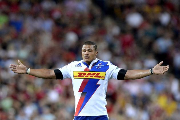 6 Bold Predictions for Super Rugby Round 8