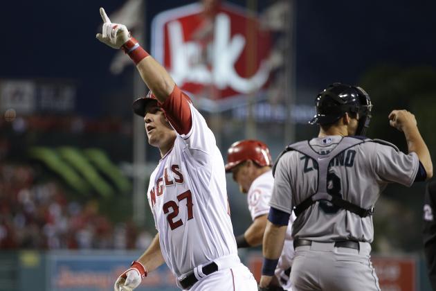 Fantasy Baseball 2014: Updating the Top 150 Big Board, Week 1