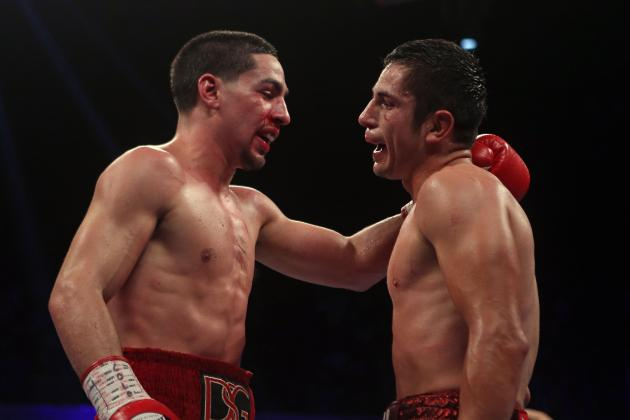 Ranking the Most Disappointing Boxing Performances in 2014 So Far