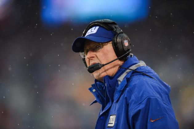 New York Giants: 5 'Forgotten' Players Looking to Contribute in 2014