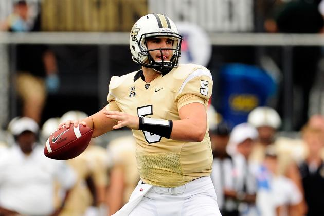 2014 NFL Draft: Players Who Will Need Redshirt Rookie Years