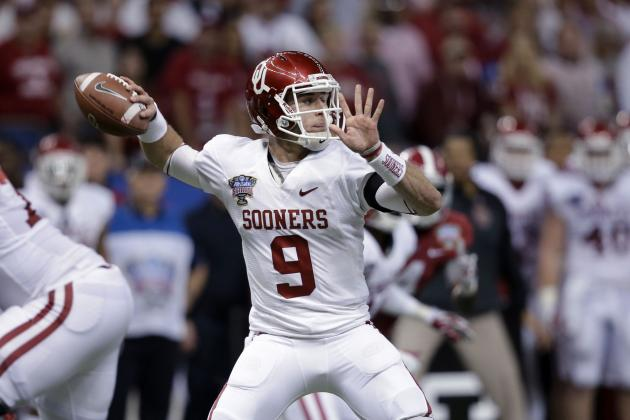 Big 12 Football: Updating Every Team's Quarterback Situation