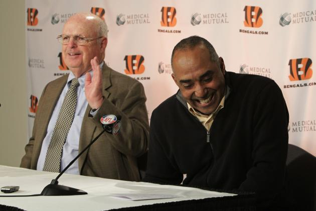 Cincinnati Bengals' Top Remaining Offseason Priorities