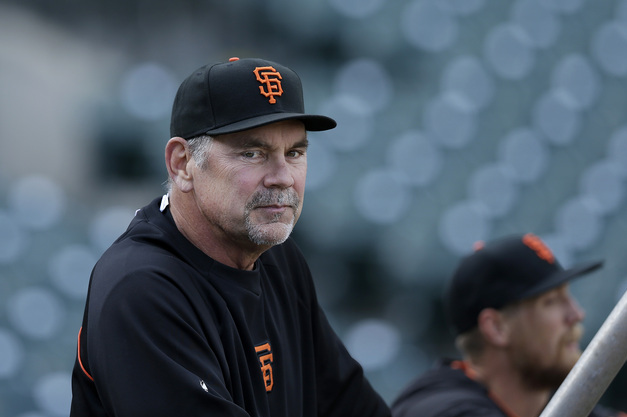 5 Reasons to Be Optimistic for the San Francisco Giants' 2014 Season