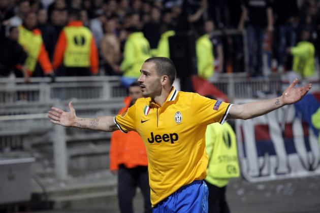 Europa League Team of the Week: Matias Delgado the Star for Basel