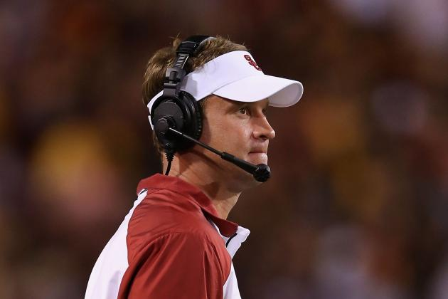 Alabama Football: Lane Kiffin Is Already Influencing the Tide's Offense