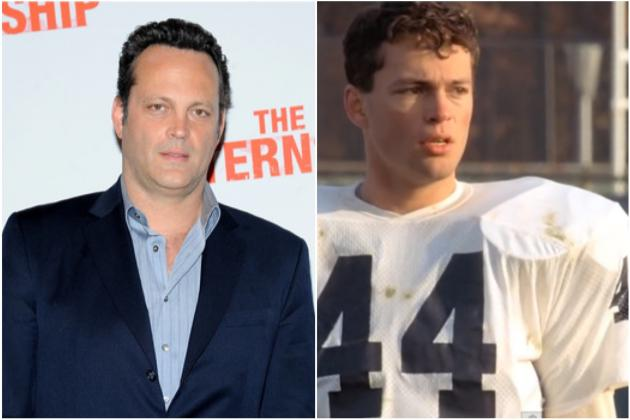 20 Celebs You Never Realized Were in Your Favorite Sports Movie