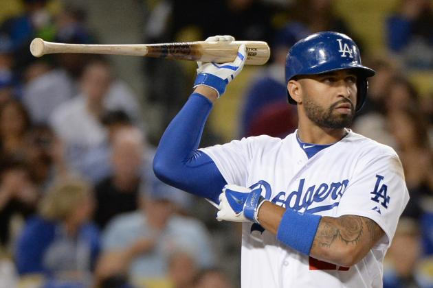 Full Preview, Predictions for 2014's First Dodgers-Giants Rivalry Clash