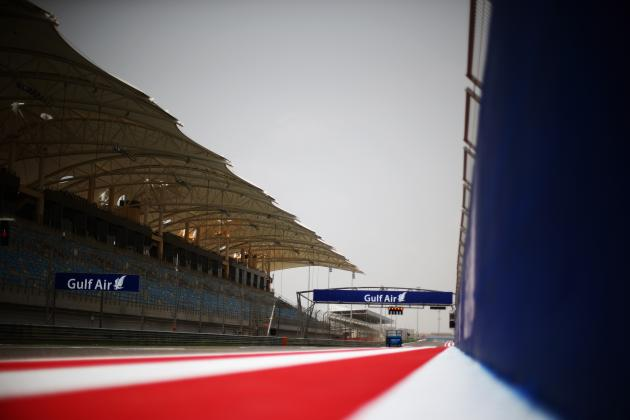 Formula One's Latest Rumours and Talk: Paddock News from 2014 Bahrain Grand Prix