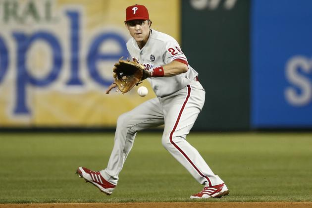 5 Reasons to Be Optimistic for Philadelphia Phillies' 2014 Season
