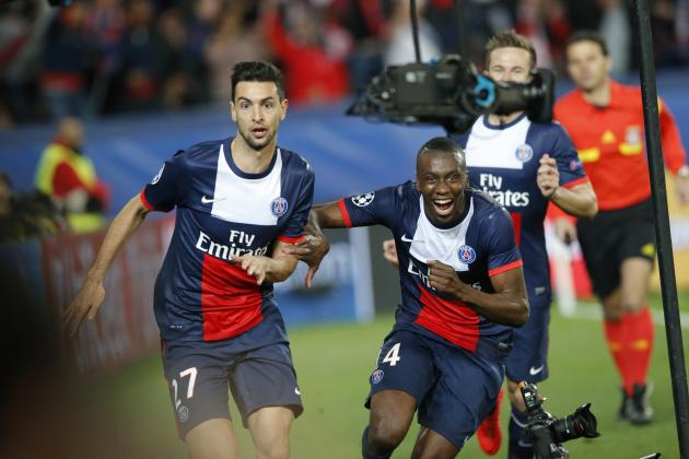 5 Ligue 1 Players That Paris Saint-Germain Should Target