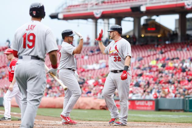 4 Keys for the Cardinals Taking the Weekend Series vs. the Pirates