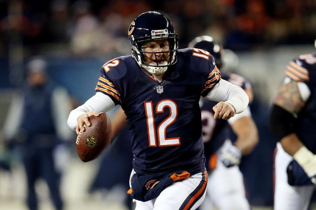 Moves the Chicago Bears Will Regret Not Making This Offseason