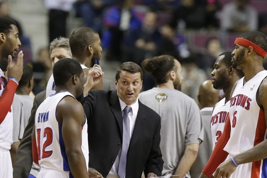 5 Things to Watch for During the Detroit Pistons' Final Games