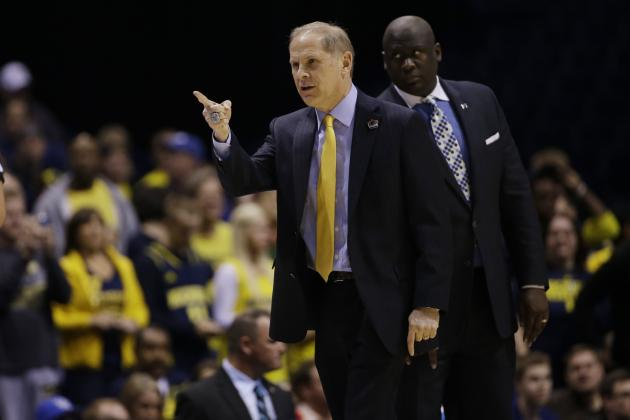 Michigan Basketball: Top Storylines to Follow in Wolverines' 2014 Offseason