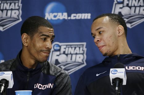 Everything You Need to Know About the 2014 NCAA Basketball Championship Game
