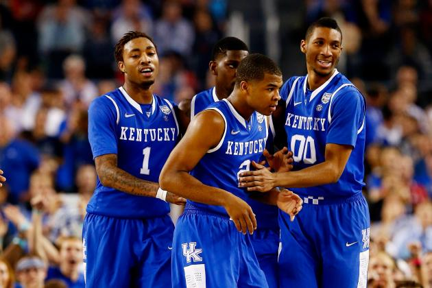 NCAA Tournament 2014: Winners and Losers of the Final Four