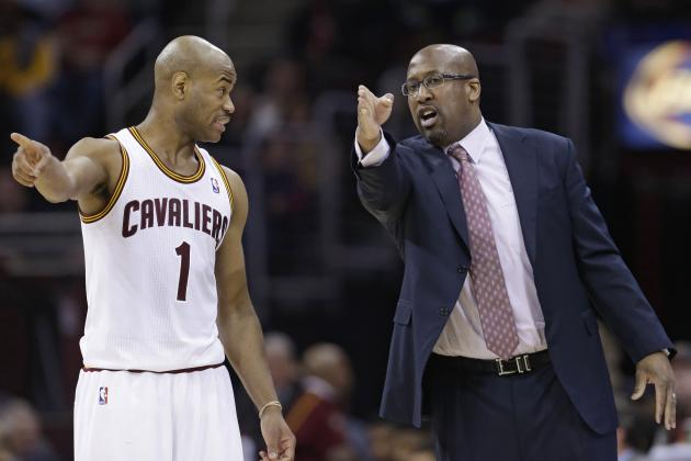 5 Biggest Mistakes Cleveland Cavaliers Made This Season