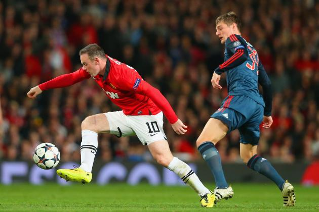 Paper News and Gossip: Rooney Bayern Doubt, Wenger Blames Drugs for Injuries
