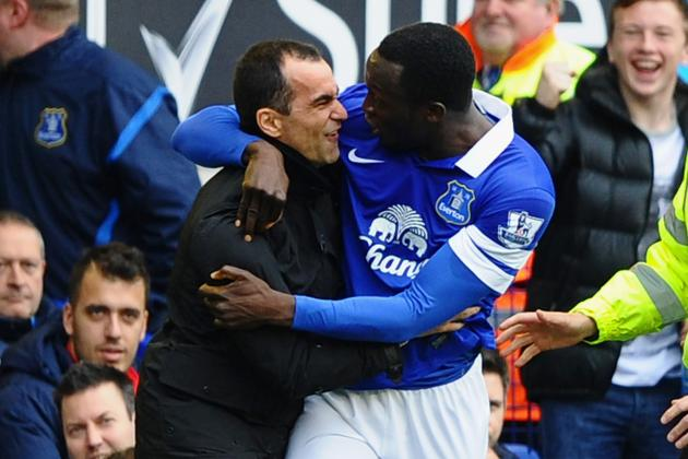Premier League Results: Analysis for Everton vs. Arsenal and All the Matches