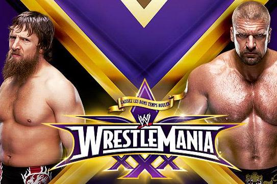 WWE WrestleMania XXX: 4 Possible Finishes for Daniel Bryan vs. Triple H