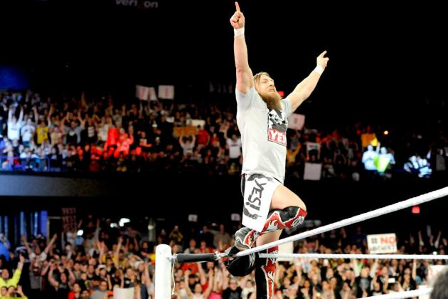 WWE WrestleMania 30: Superstars Who Will Define Massive Show