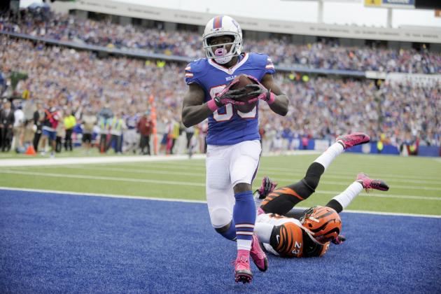 Buffalo Bills: 5 Players Who Should See Their Roles Expand in 2014