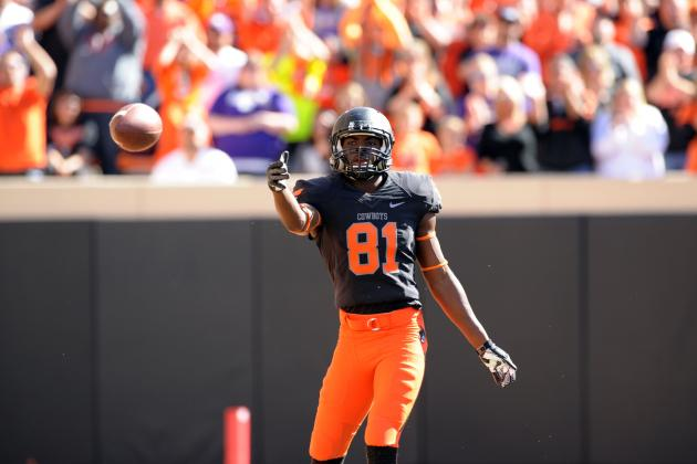 Oklahoma State Football: 5 Players Who Have Stepped Up This Spring