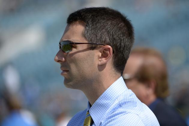 Reassessing Chargers' Offseason Plan and Breaking Down What's Left to Address