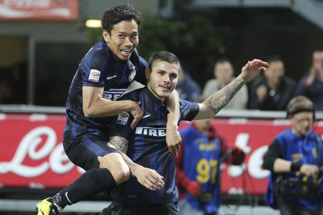 Inter Milan 2-2 Bologna: 6 Things We Learned