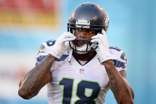 Setting the Market for Unsigned NFL Free Agents