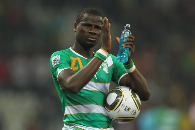 10 Big-Name Africans in Danger of Missing the World Cup