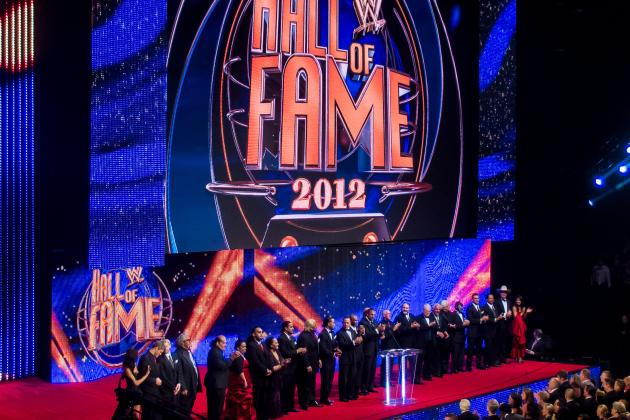 WWE Hall of Fame 2015: Early Projections for Next Year's Class of Legends