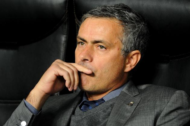 Chelsea FC: Creating Jose Mourinho's 2014 Summer Blueprint