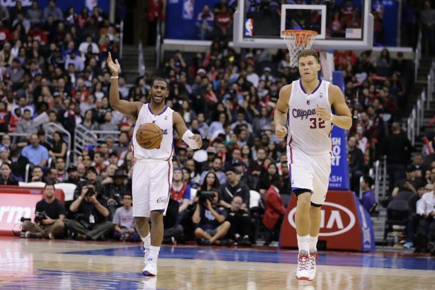 5 Areas the LA Clippers Must Improve for the NBA Playoffs