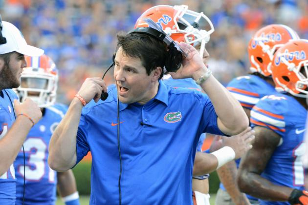 5 Unanswered Questions Heading into the Florida Gators Spring Game