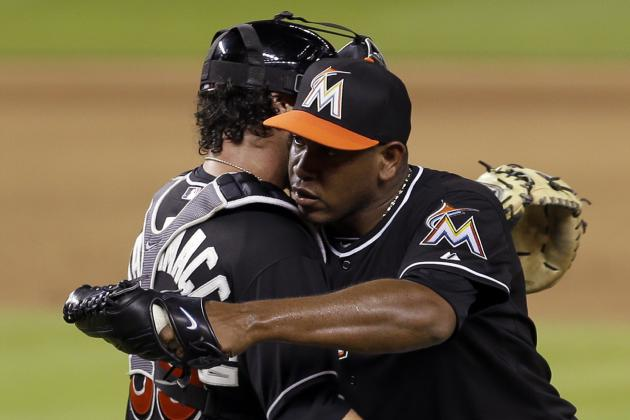 Early Season Grades for Miami Marlins' Offseason Acquisitions