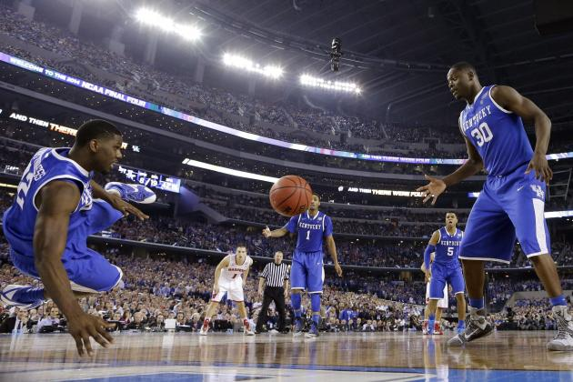Most Amazing Moments from the Final Four