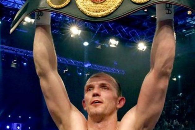 Enzo Maccarinelli vs. Juergen Braehmer: Top Takeaways from Title Fight