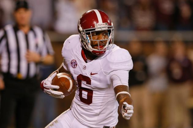 2014 Atlanta Falcons Mock Draft: Scenario with Ha Ha Clinton-Dix at the Top