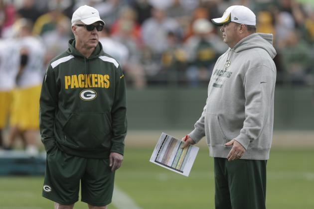 Reassessing Packers' Offseason Plan and Breaking Down What's Left to Address