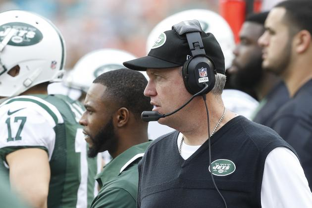 Reassessing the Jets' Offseason Plan and Breaking Down What's Left to Address
