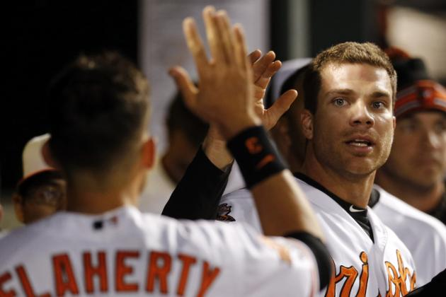 5 Keys for Baltimore Orioles Taking Road Series vs. New York Yankees