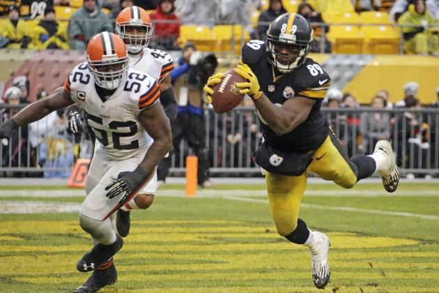 5 Moves the Steelers Will Regret Not Making This Offseason