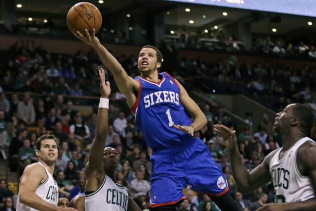 NBA Rookie Stock Watch: Can Michael Carter-Williams Outpace Surging Challengers?