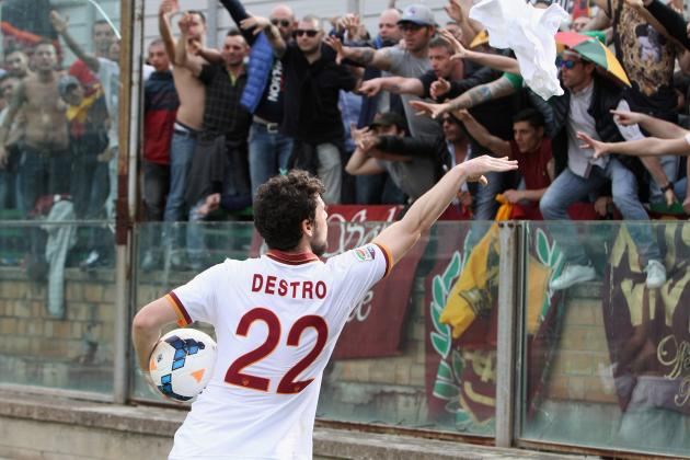 Cagliari vs. Roma: 6 Things We Learned